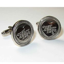 Just About Love Classic Cufflinks