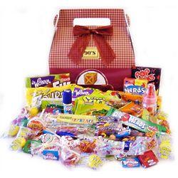 1990's Retro Candy Gift Box