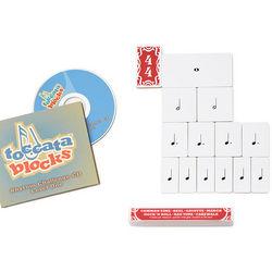 Tocatta Rhythm Blocks Learning Set
