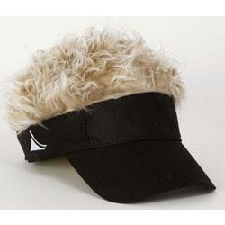 Flair Hair Visor
