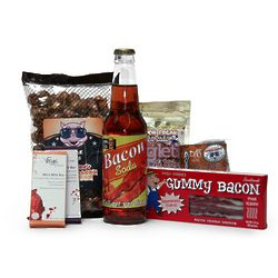 Midnight Munchies Bacon Bundle