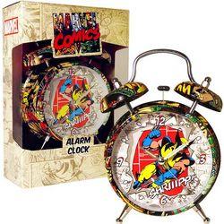 Marvel Avenger Wolverine Alarm Clock