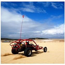 Dune Buggy Desert Ride