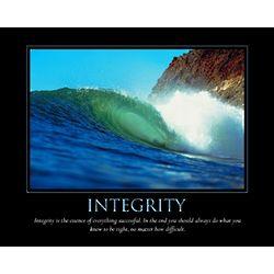 Integrity Premium Luster Print