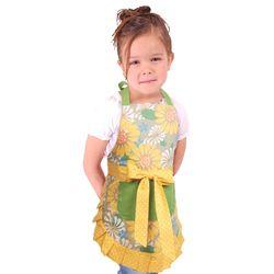 Girl's Original Sweet Sunshine Apron