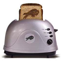 ProToast NFL Buffalo Bills Toaster