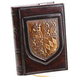 English Royal Crest Journal