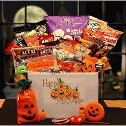 Halloween Sampler Care Package