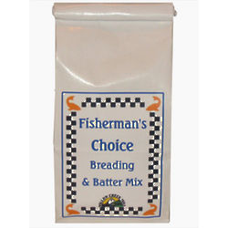 Fisherman's Choice Breading and Batter Mix