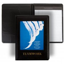 Teamwork Jets Image Junior Padfolio