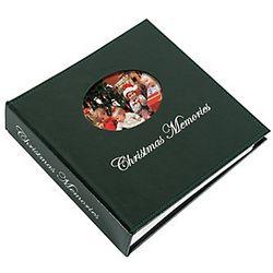 Christmas Memories Photo Album