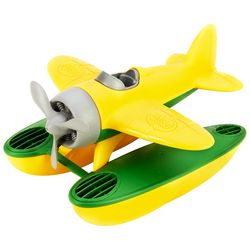Seaplane Floatable Toy