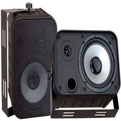 Indoor and Outdoor Waterproof Speakers