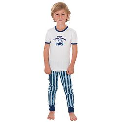 Boy's Family Vacation Pajamas