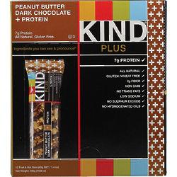 Peanut Butter Dark Chocolate Protein Bars