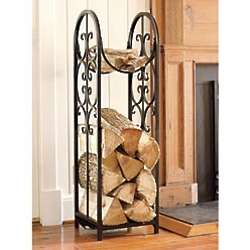 Montebello Vertical Log Rack