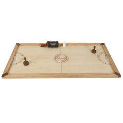 Shuffle Puck Wooden Game