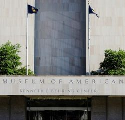 Museum of American History Through Music Tour for 1