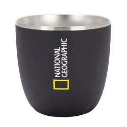 National Geographic 10 Ounce S'well Tumbler in Onyx
