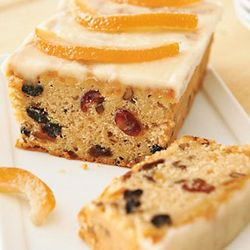Fruit-n-Berry Bread