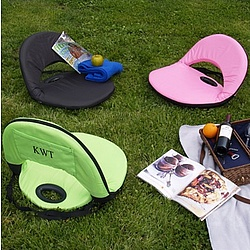 Deluxe Portable Picnic Seat