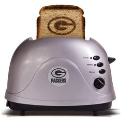 ProToast NFL Green Bay Packers Toaster