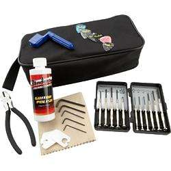 Guitar Cleaner Maintenance Kit
