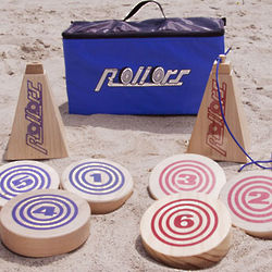 Rollors Lawn Game
