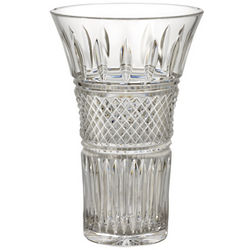 Waterford Irish Lace Crystal Vase