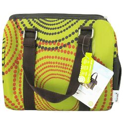Green Avodot Lunch Duffle