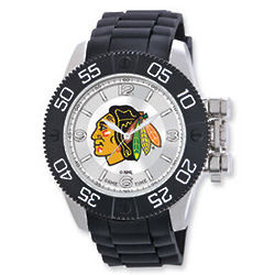 Mens Chicago Blackhawks Watch