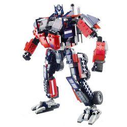 Optimus Prime Transformers Action Figure