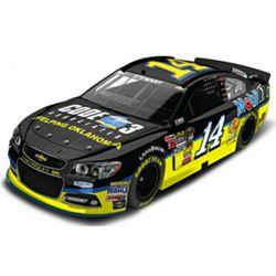 NASCAR Tony Stewart Code 3 Associates/Mobil 1 2013 Diecast Car