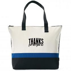 Thanks for All You Do Tote Bag