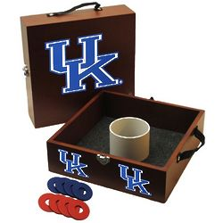 Kentucky Wildcats Washer Toss Game