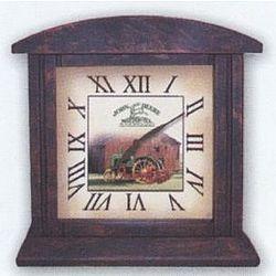 John Deere Clock