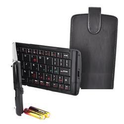 Oem Freedom Pro Portable Wireless Bluetooth Keyboard & Case