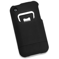 iBottle Opener iPhone Case
