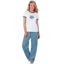 Women's Family Reunion Pajamas