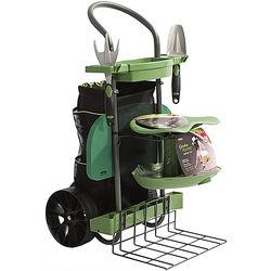 Carry-All Gardening Cart