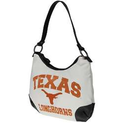 Texas Longhorns Women's Hobo Purse