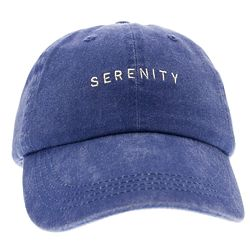 Serenity Ball Cap