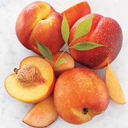 Organic Nectarines