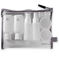 Pack-It® Custom Travel Bottle Set