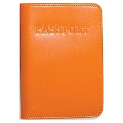 Milano Passport Cover