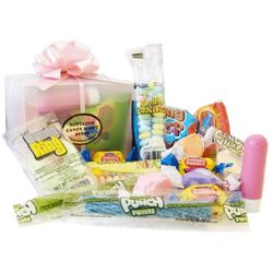 Girly Favor Box of Candies