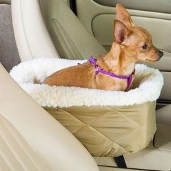 Dog Car Seat Lookout
