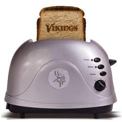 ProToast NFL Minnesota Vikings Toaster