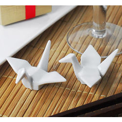 Japanese Crane Party Favors