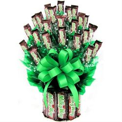 Milkyway Candy Bouquet